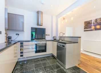Thumbnail 1 bed flat to rent in St Pauls Road, Highbury And Islington