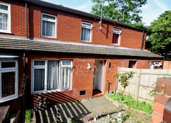 Thumbnail 3 bed terraced house for sale in Clayburn Circle, Basildon