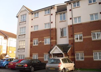 Thumbnail 2 bed flat to rent in Perkin Close, Hounslow, Middlesex