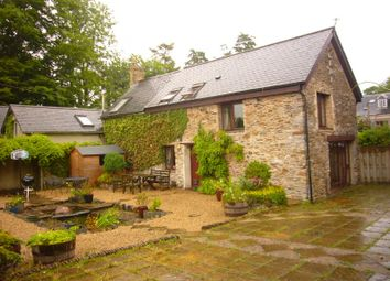 Thumbnail 2 bed barn conversion to rent in Dartington, Totnes