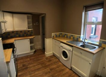 2 bed terraced house to rent in Harrison Street, Currock, Carlisle CA2