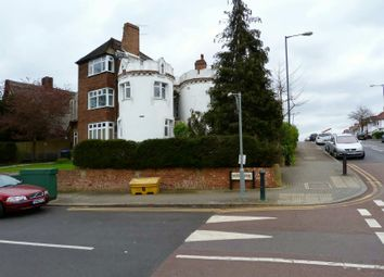 Thumbnail Studio to rent in Whitecastle Mansions, Wakemans Hill Avenue, Kingsbury