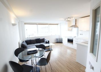 Thumbnail 1 bed flat to rent in Huntingdon Street, Nottingham