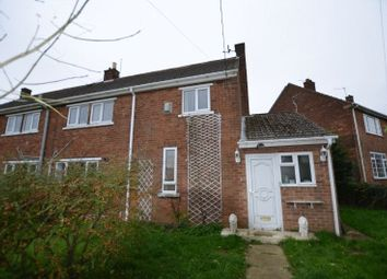 Thumbnail 3 bed semi-detached house for sale in Brigg Road, Messingham, Scunthorpe