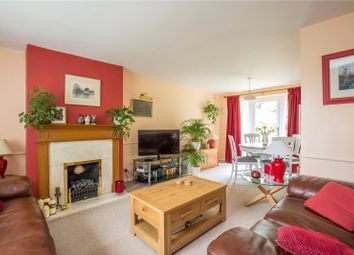 Thumbnail 3 bed semi-detached house for sale in East Crescent, New Southgate, London