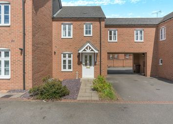 Thumbnail 3 bed end terrace house for sale in Anchor Lane, Solihull