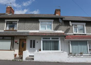 Thumbnail 2 bedroom terraced house for sale in 8, Hewitt Parade, Belfast