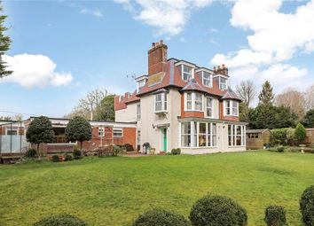 Thumbnail 2 bedroom flat for sale in Bedfield House, Taylors Corner, Winchester, Hampshire