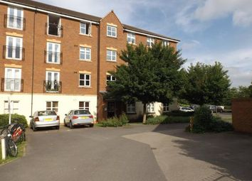 Thumbnail 2 bed flat for sale in Fount Court, Market Harborough, Leicestershire, .