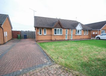 Thumbnail 2 bed bungalow to rent in Berkeley Close, Boldon Colliery