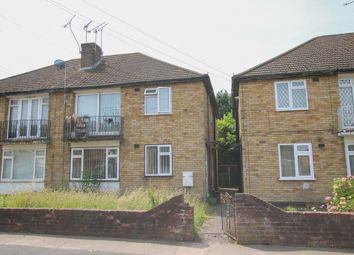 Thumbnail 2 bed maisonette to rent in Sedgemoor Road, Coventry