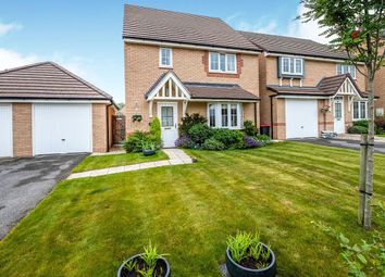 Thumbnail 4 bed detached house for sale in Friends Close, Thurcroft, Rotherham, South Yorkshire