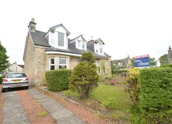 Thumbnail 3 bed semi-detached house for sale in Lenzie Road, Stepps, Glasgow