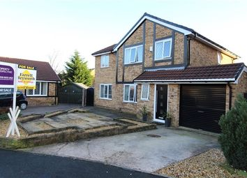 Thumbnail 4 bedroom property for sale in Willow Coppice, Preston