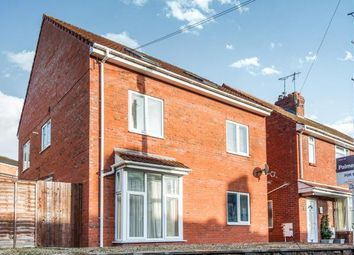 Thumbnail 3 bed property for sale in Taunton, ., Somerset