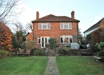 Thumbnail 3 bed detached house to rent in Oxford Road, Wokingham, Berkshire