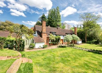 6 bed detached house for sale in Somerset Road, Wimbledon, London SW19