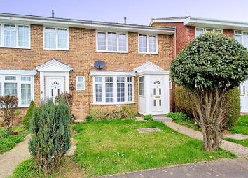 Thumbnail 3 bed terraced house for sale in Wells Crescent, Bognor Regis