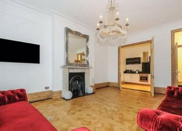 Thumbnail 4 bed flat for sale in College Mansions, Winchester Avenue, Queens Park, London