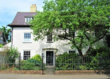 Thumbnail 2 bed flat for sale in Westcroft Court, Westcroft Road, Carshalton, Surrey