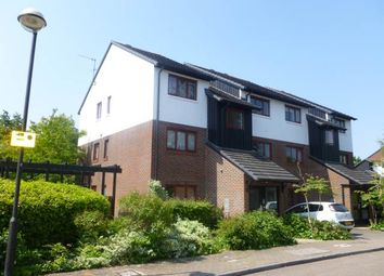 Thumbnail 1 bed flat to rent in Marina Approach, Hayes, Middlesex