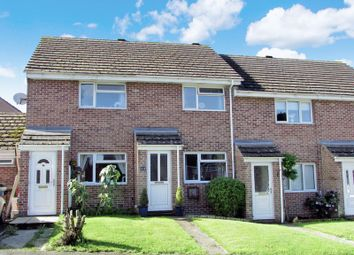 Thumbnail 2 bed terraced house for sale in Maynard Close, Thatcham