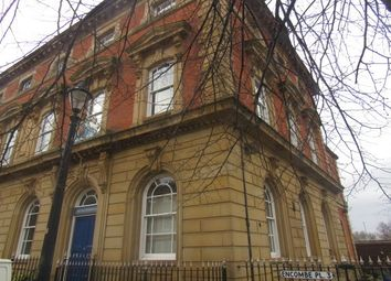 Thumbnail 1 bed flat to rent in Old Court House, Salford