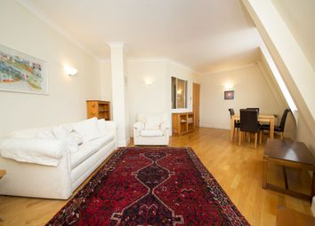 Thumbnail 1 bed flat to rent in South Block, 1B Belvedere Road, London