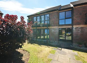 Thumbnail 1 bed flat for sale in St Marys Court, Church Street, Diss
