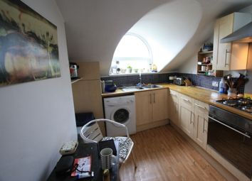 Thumbnail 3 bed flat to rent in Knollys Road, Streatham