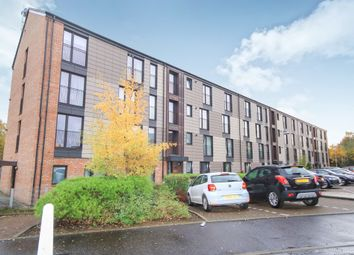 Thumbnail 2 bed flat for sale in Blochairn Place, Glasgow