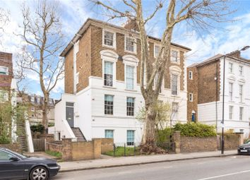 Thumbnail 3 bed flat for sale in Agar Grove, London