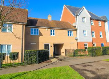 Thumbnail 2 bed maisonette to rent in William Harris Way, Colchester