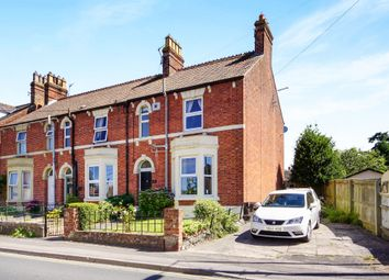 Thumbnail 3 bed property for sale in Leigh Road, Westbury