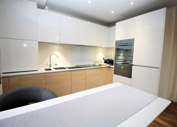 Thumbnail 2 bedroom flat to rent in Ashflower Drive, Romford