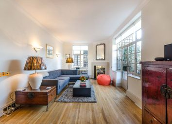 Thumbnail 1 bed flat to rent in Belgravia House, Belgravia, London