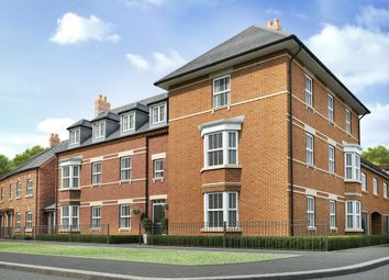 "Thumbnail 2 bedroom flat for sale in ""Bury A"" at Great Denham, Bedford"