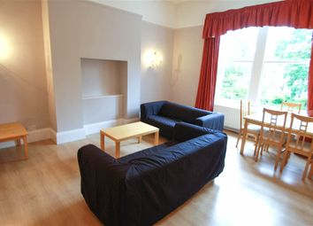 Thumbnail 2 bed flat to rent in Osborne Avenue, Jesmond, Newcastle Upon Tyne