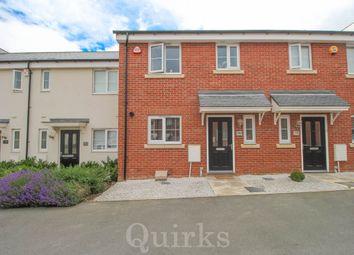 School Avenue, Laindon, Basildon SS15. 3 bed terraced house