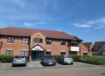 Thumbnail 2 bed flat to rent in Ladymeadow Court, Middleton, Milton Keynes
