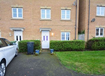 Thumbnail 1 bedroom flat to rent in Hargate Way, Hampton Hargate