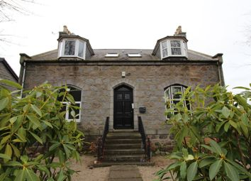 Thumbnail 1 bed flat for sale in Clifton Road, Aberdeen