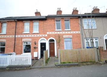 Thumbnail 2 bedroom terraced house to rent in Belmont Road, Maidenhead
