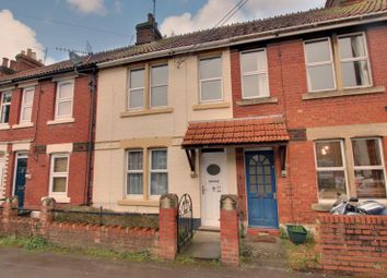 Thumbnail 2 bed terraced house for sale in Dursley Road, Trowbridge