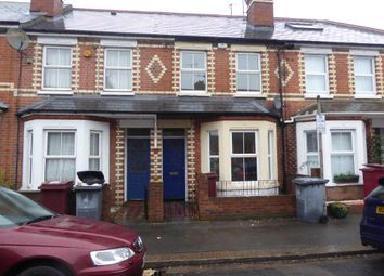 Thumbnail 3 bedroom detached house to rent in Audley Street, Reading