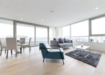 Thumbnail 1 bedroom flat for sale in Corsair House, 5 Starboard Way, London