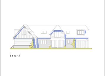 Thumbnail 3 bed semi-detached house for sale in Church Court, Seasalter, Whitstable, Kent