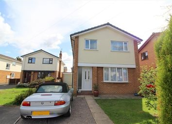 Thumbnail 4 bed property for sale in Ripon Close, Preston