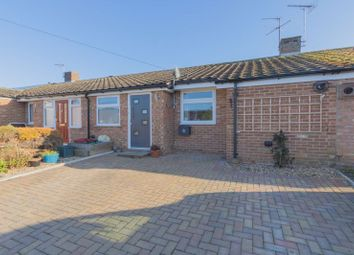 Thumbnail 2 bed bungalow for sale in 5 Glebe Close, Elmstead