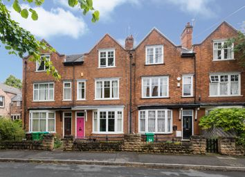 Thumbnail 5 bed terraced house for sale in Ebers Grove, Mapperley Park, Nottingham